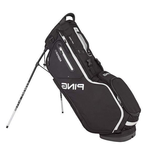PING 2020 14 GOLF STAND - BLACK BRAND