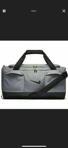 2020 Nike Duffel Bag Grey NWT