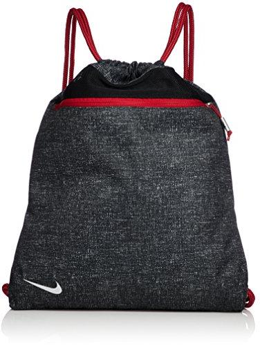 3 gym sack 2018 black