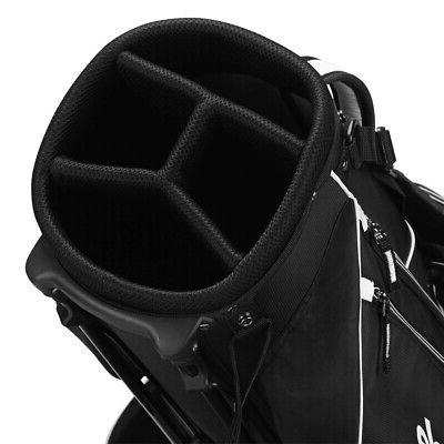 Taylormade 5.0 Stand Bag -