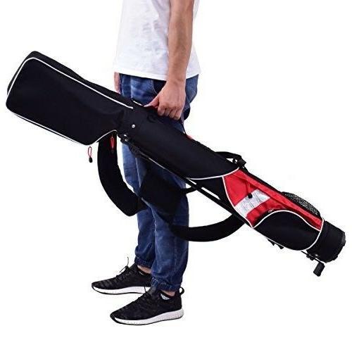Tangkula Club Lightweight Carry Bag Bag