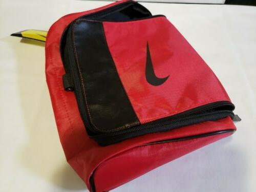 $50 Nike Golf bag/Travel Bag/Red .