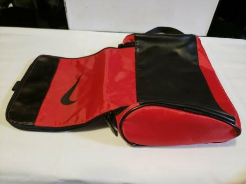 $50 Nike bag/Travel Bag/Red