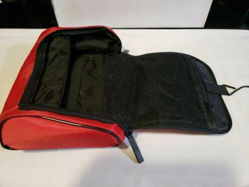 $50 Golf bag/Travel Bag/Red