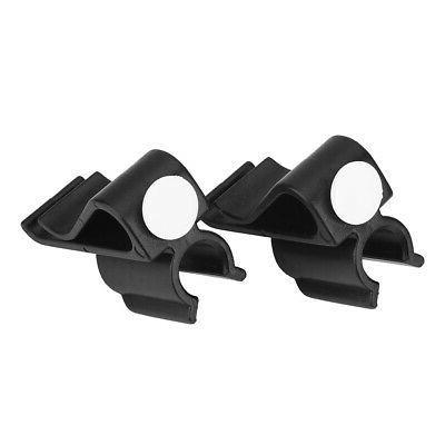 5Pcs Club Grip Kit Clamp for Parts