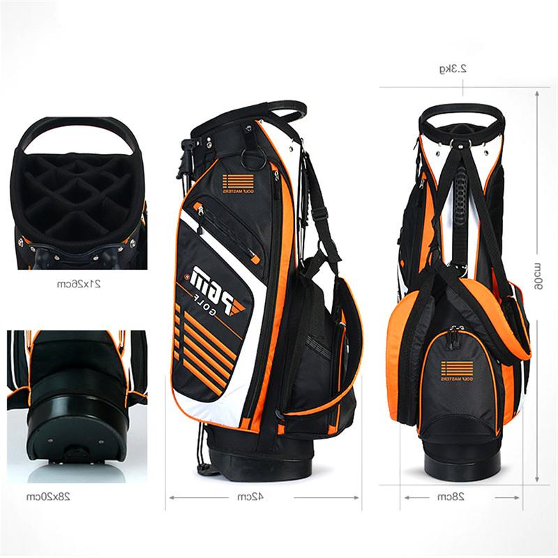 PGM Portable <font><b>Stand</b></font> with <font><b>Stand</b></font> Multi Standard <font><b>Bag</b></font> with Strap