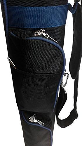 Caddy Carry Range Bag