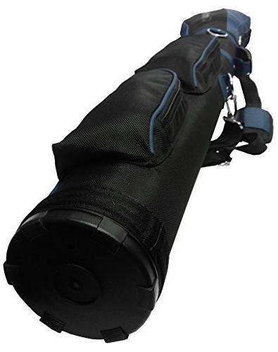 Caddy Carry Sunday Range Bag