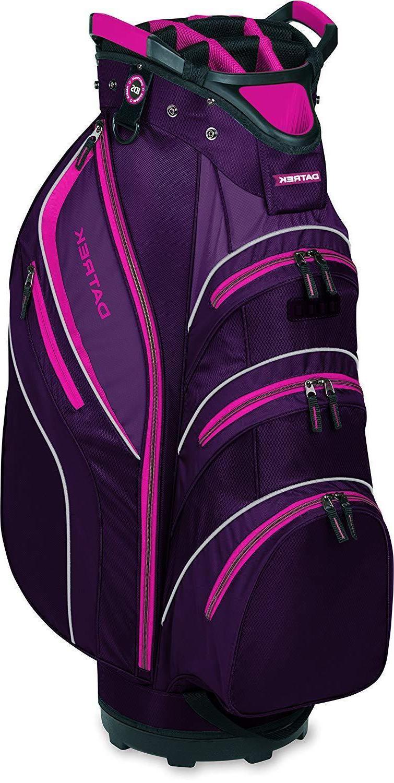 Datrek Golf Lite Rider II Cart Bag