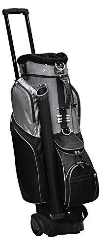 RJ Sports- Spinner Cart Bag