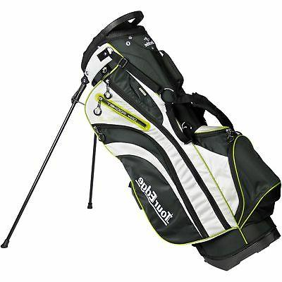 Tour Edge HL3 Carrying Case for Golf, Beverage, Towel,