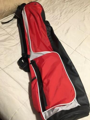 Nike Carry Bag~Red Black~NWT