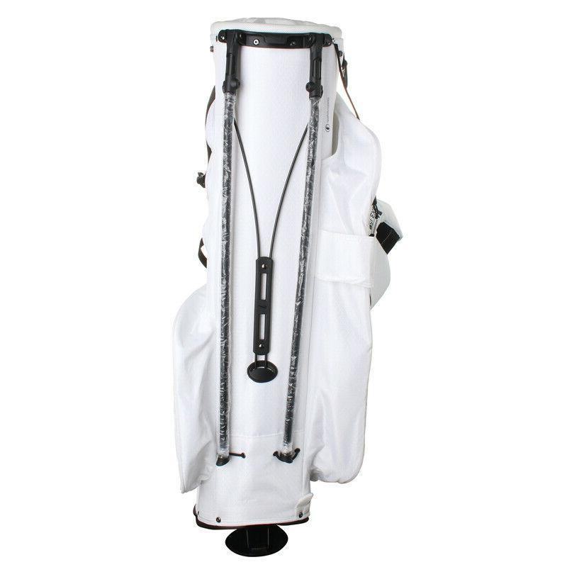 Nike Air Golf Caddie Club Bag White CV1514-101