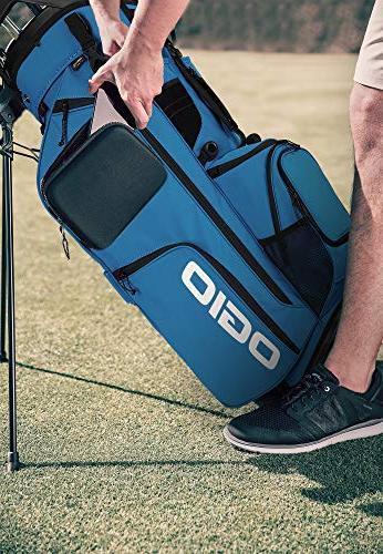 OGIO Golf Stand