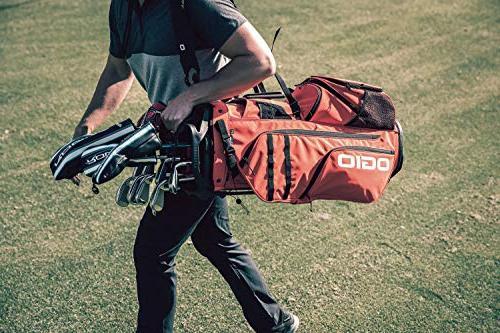 OGIO Convoy 514 Golf Stand Bag,