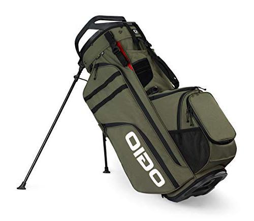 OGIO ALPHA Convoy Golf Bag,