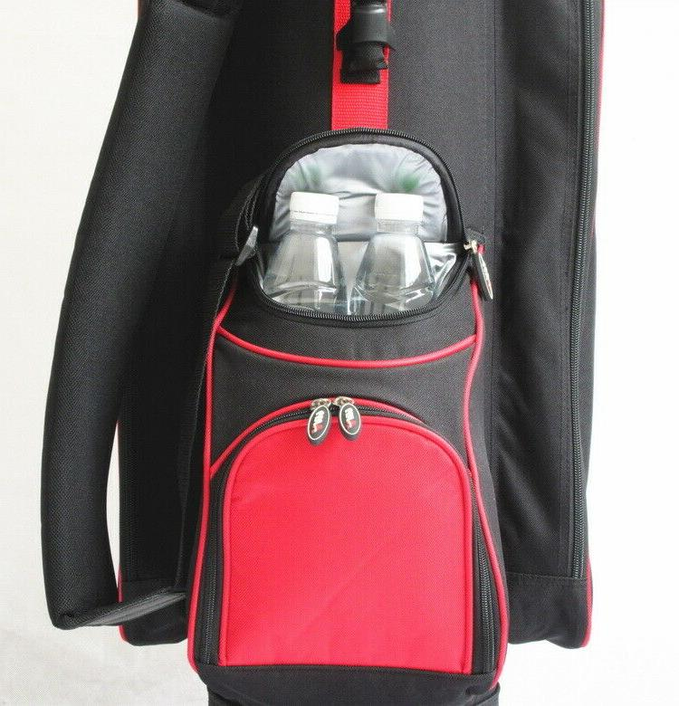 A99Golf Mate Carry On wheel airline travel bag