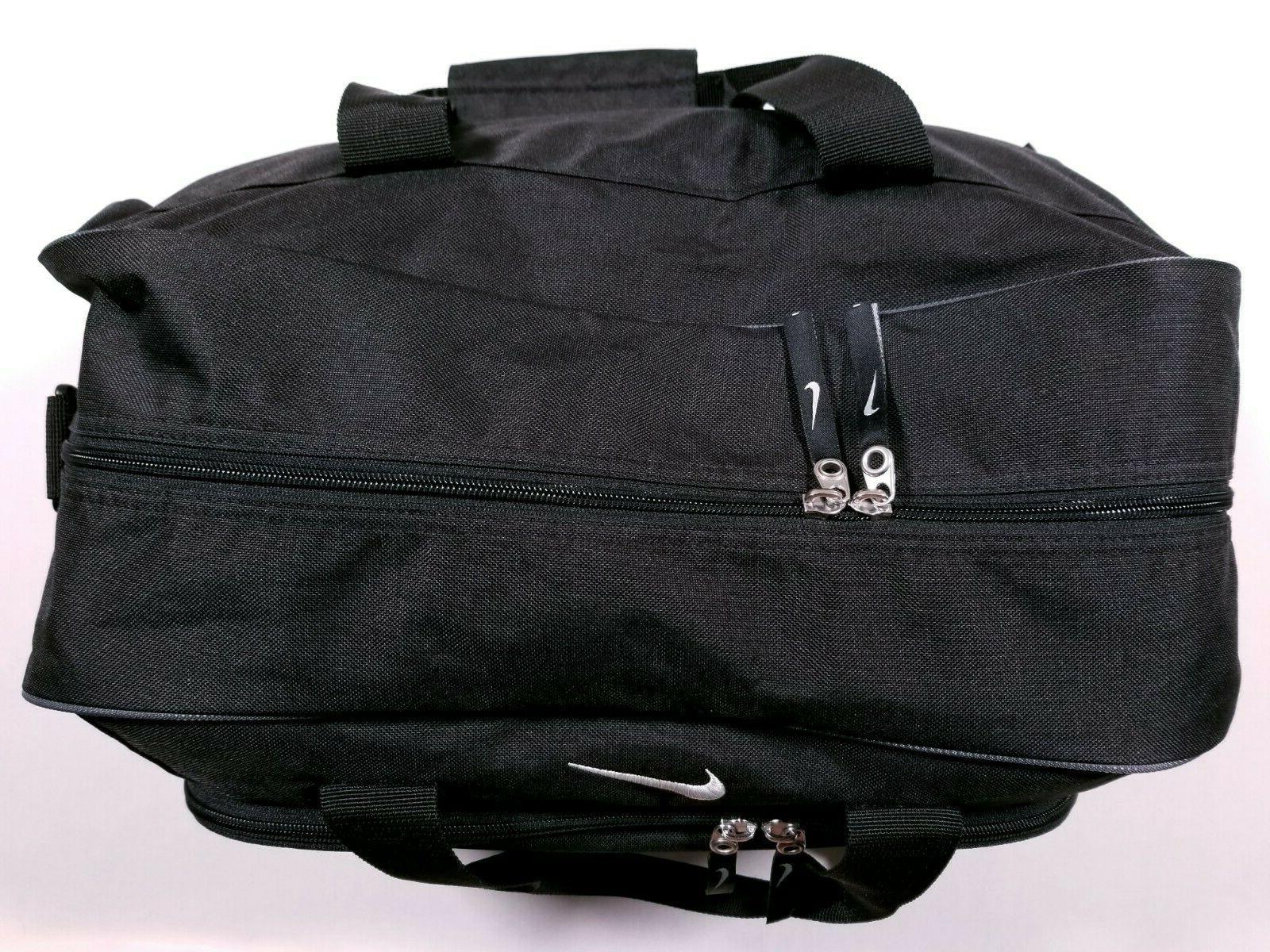 Nike Duffle Bag Shoe Compartment