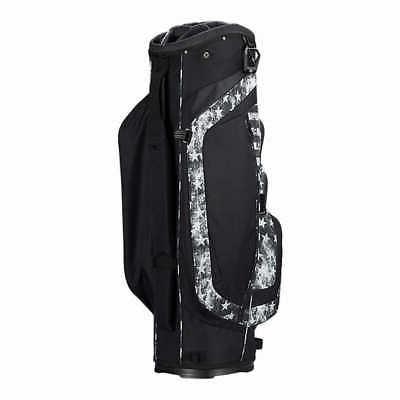 OGIO Black Cart Management, Golf Bag