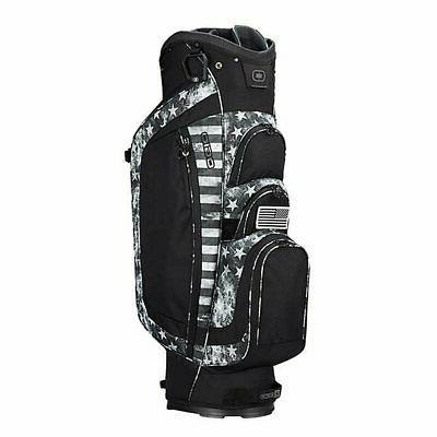 black ops shredder cart bag 15 way