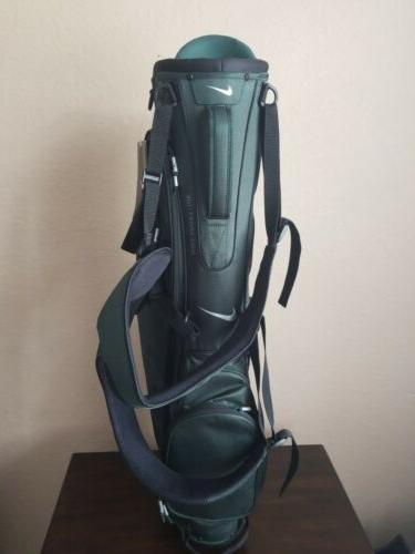 🔥🔥BRAND NEW Nike Sport Lite Golf Bag Stand Green/Black