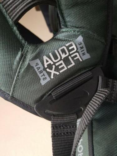🔥🔥BRAND NEW Sport Lite Bag Green/Black
