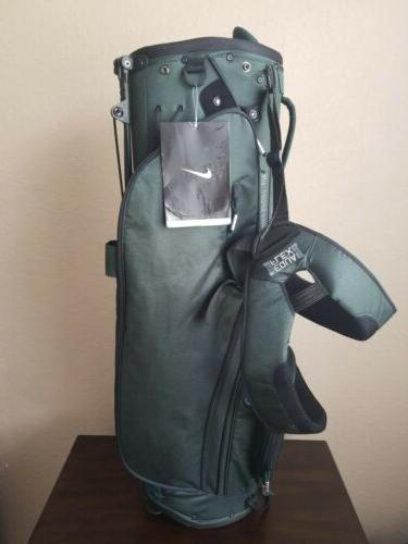 brand new sport lite golf bag stand