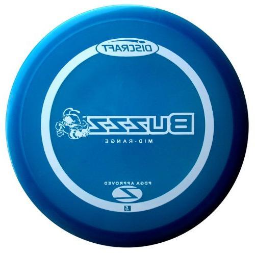 buzzz elite z golf disc