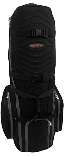 Caddy Daddy Golf Phoenix Golf Travel Bag