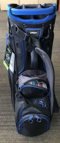 Bag Hybrid Stand 14 Full Length