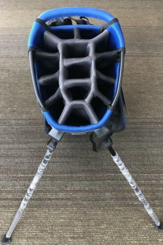 Bag Boy Chiller Hybrid Stand Bag Full Individual