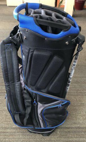 Bag Boy Chiller Hybrid Full Dividers