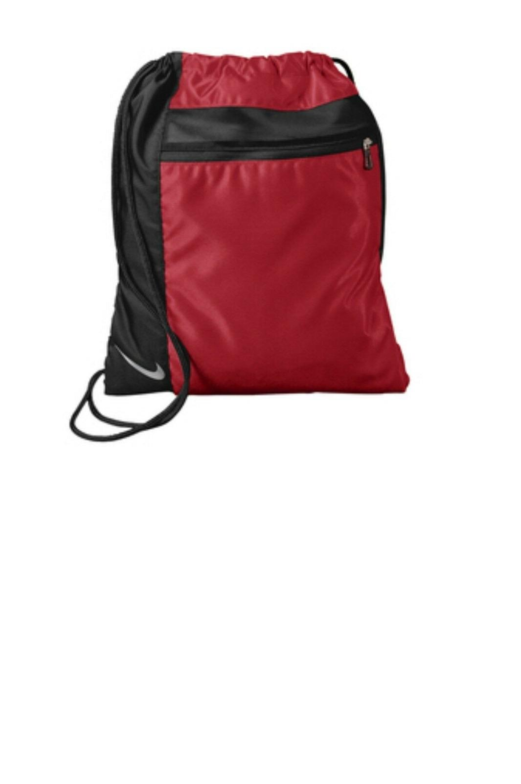 cinch sack nwt available in three different