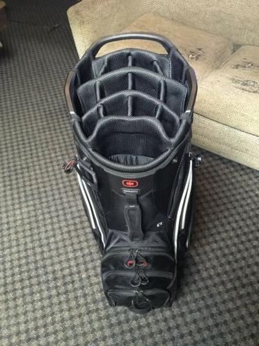 cirrus cart golf bag