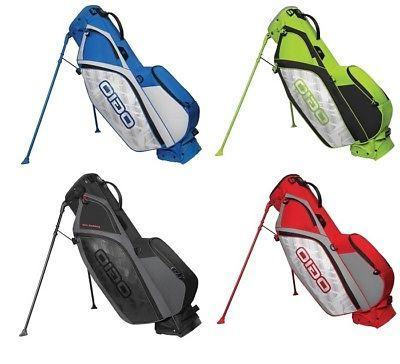 cirrus mb stand golf bag new 2018