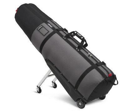 club glider journey bag black