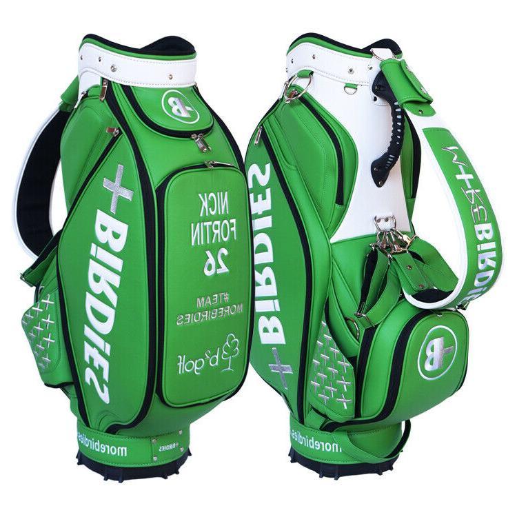 CUSTOMIZED BAG TOUR - My Custom Golf Global