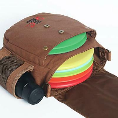 Disc Golf Bag | Frisbee | Lightweight Loop