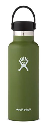 Hydro Flask 18 oz Double Wall Vacuum Insulated Stainless Ste