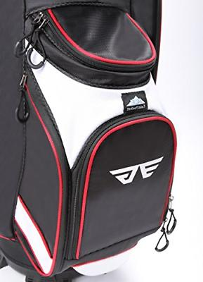 Eagole Cart Bag,14 and Full Length Divider ,10