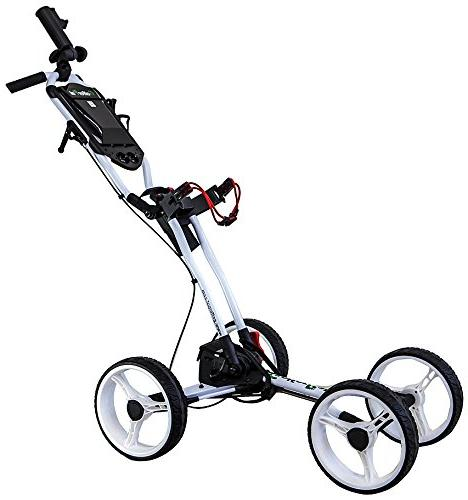 easypal golf push cart w