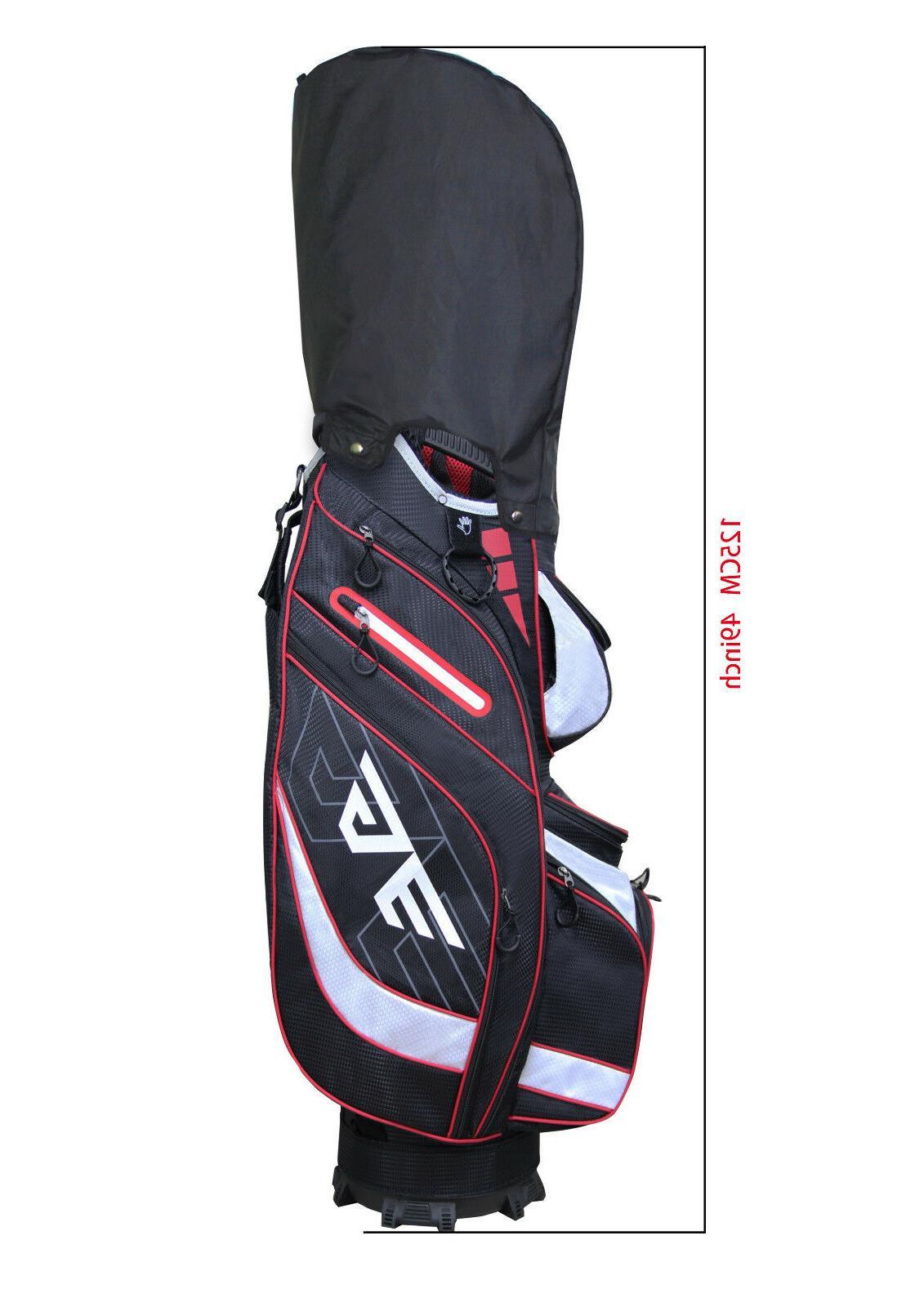 EG Eagole Full Length Golf