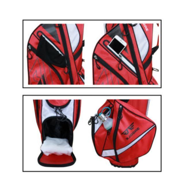 EG Pockets, 4.3 lbs / Color Black, Red, White