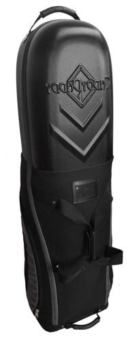 CaddyDaddy Enforcer Hard Golf Bag