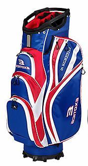 Tour Edge Exotics Xtreme 4 Cart Bag