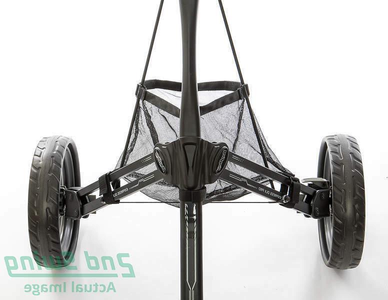 Bag DLX Pro Push Cart $169.99