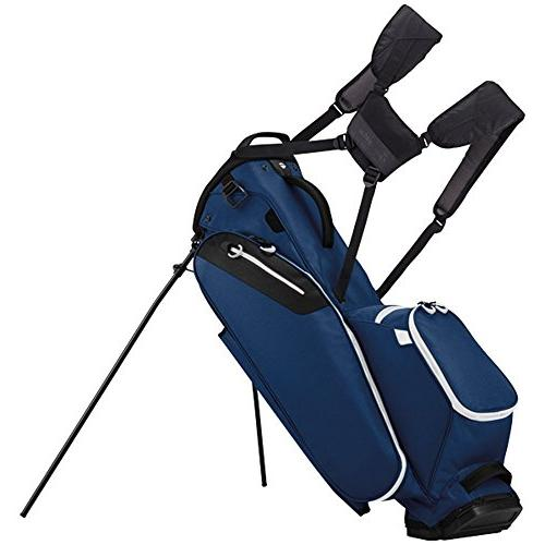 flextech lite no logo stand bag 2017