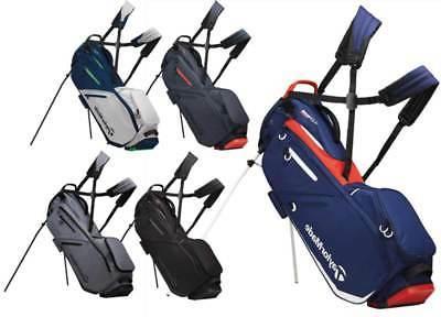 flextech stand bag golf carry bag 2019