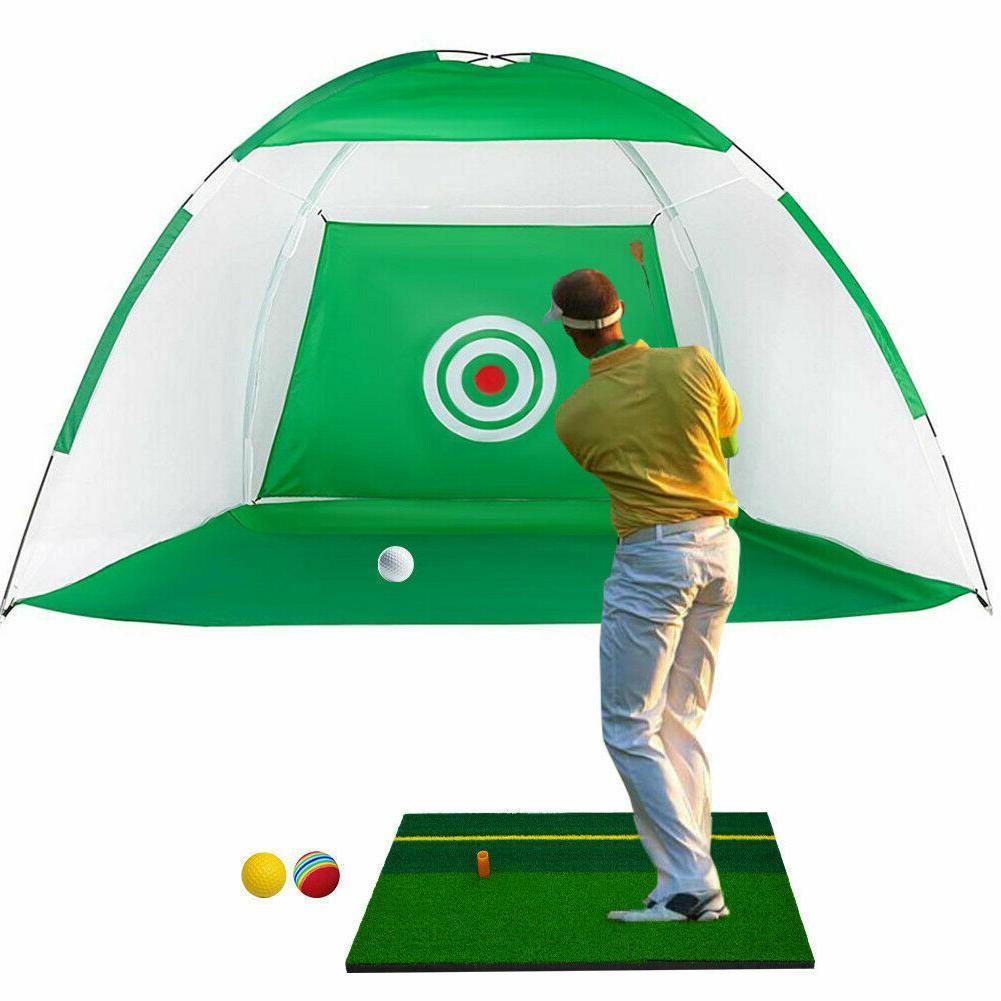 Training In/Outdoor Golf