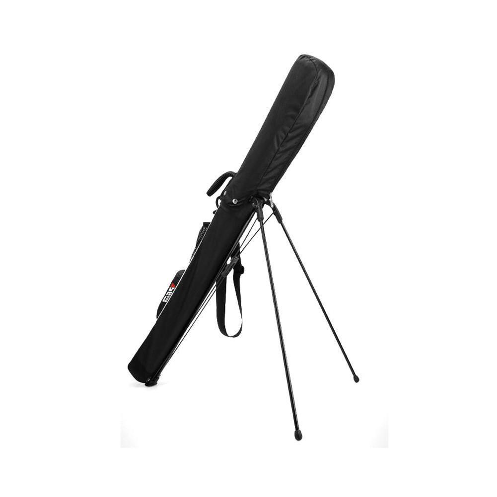 <font><b>Golf</b></font> Stand <font><b>Bag</b></font> Super <font><b>Light</b></font> Capacity Black Red Lightweight With Pocket 2019 Arrival